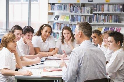 Asesoría educativa dirigida al profesorado