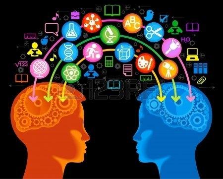 Comunidades de Aprendizaje una forma crear redes de contactos
